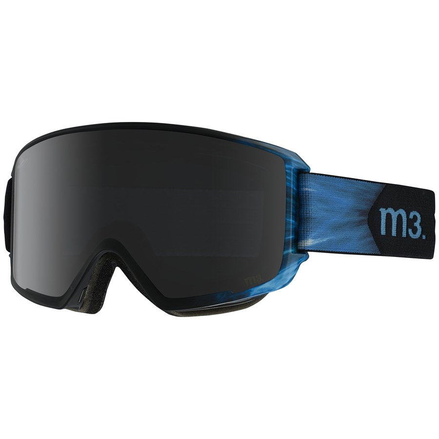 anon goggles  Anon M3 MFI Goggles