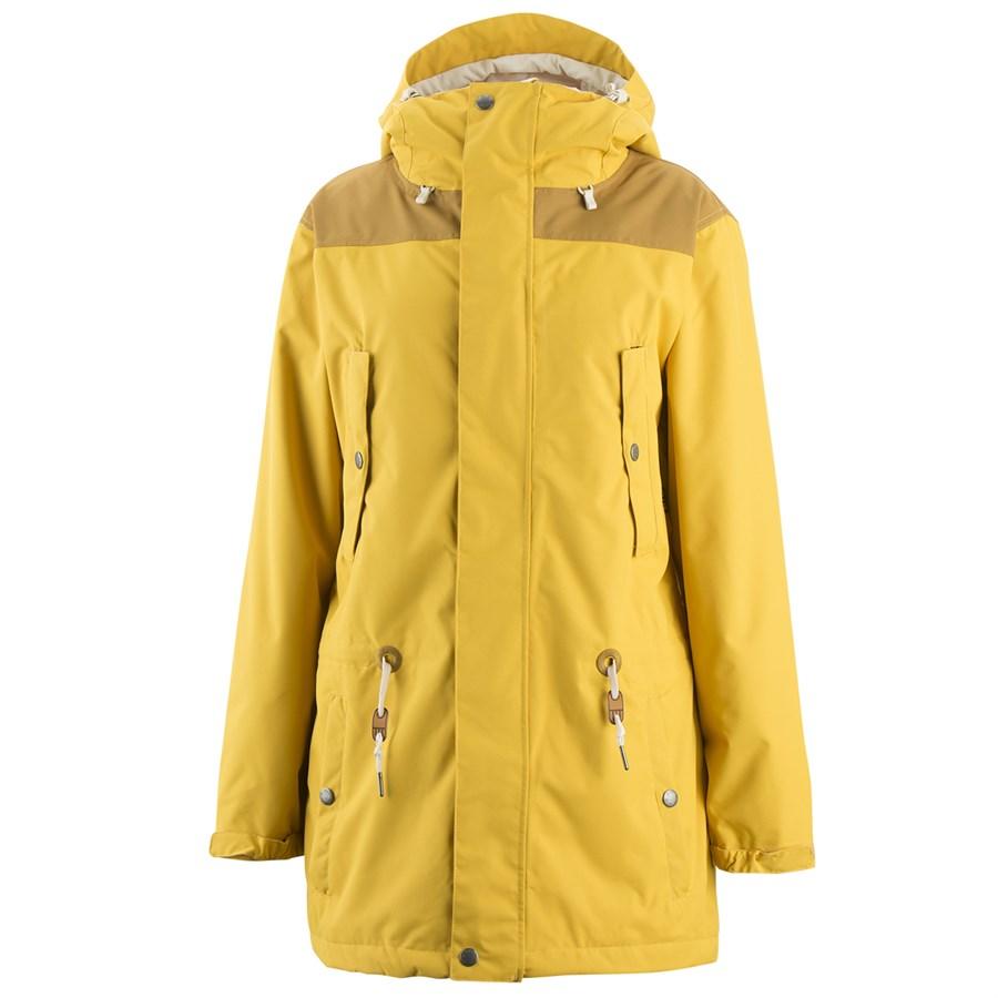 Zimtstern mantel