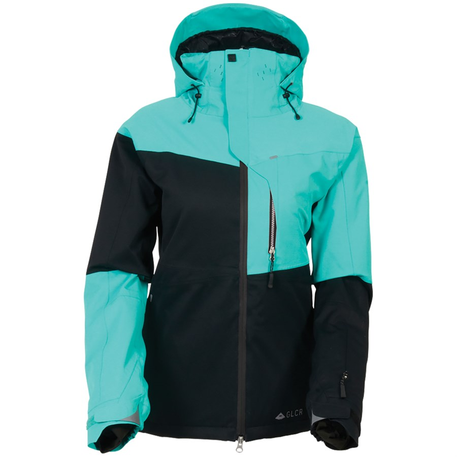 686 GLCR Solstice Thermagraph Jacket