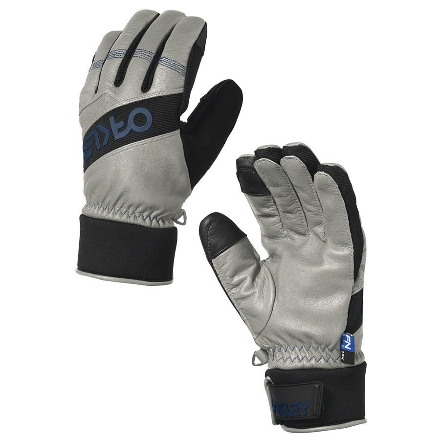 oakley winter  Oakley Factory Winter Glove 2