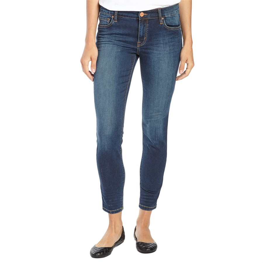 Shop ankle & cropped jeans for women at Mavi Jeans. Largest selection of shorter inseam jeans & pants in skinny, straight styles. FREE SHIPPING & RETURNS.