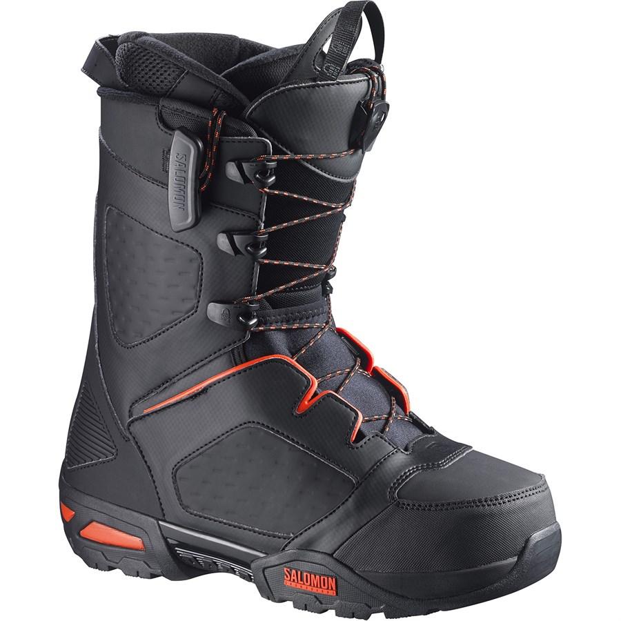 salomon synapse snowboard boots 2016 evo outlet