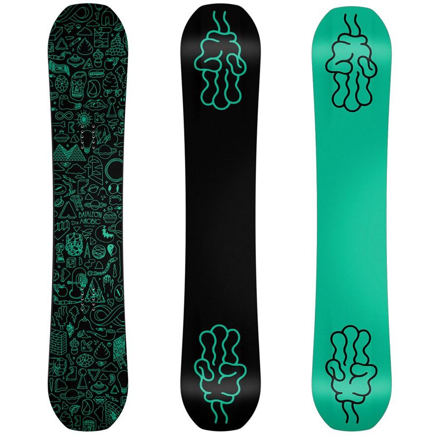 Bataleon Airobic Snowboard 2016