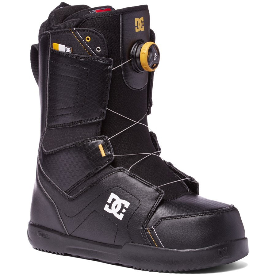 dc scout boa snowboard boots 2016 evo. Black Bedroom Furniture Sets. Home Design Ideas