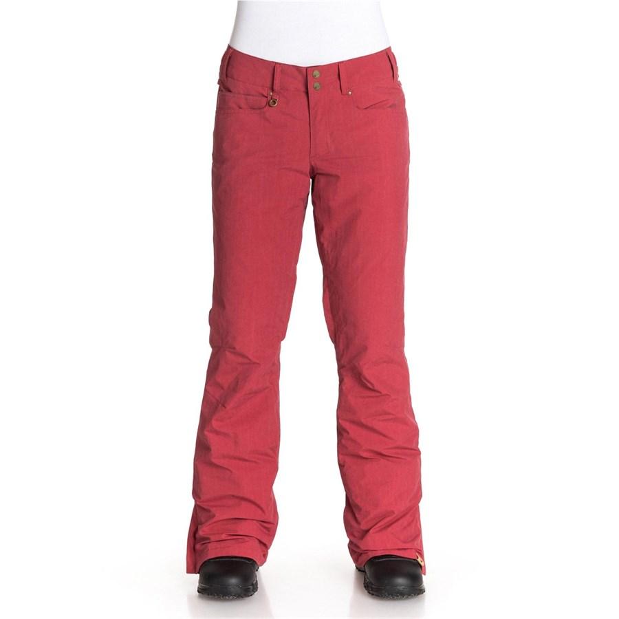 Roxy Wood Run Pants Women S Evo Outlet