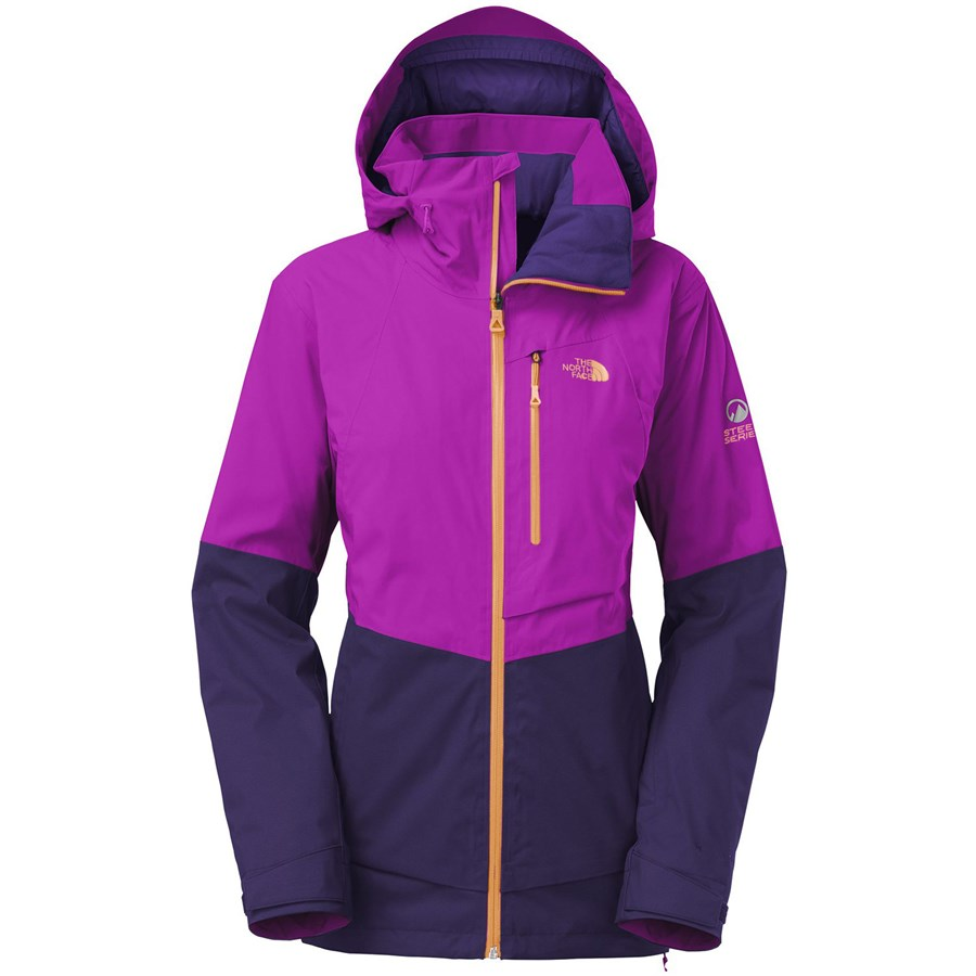the north face sickline insulated jacket women 39 s evo. Black Bedroom Furniture Sets. Home Design Ideas