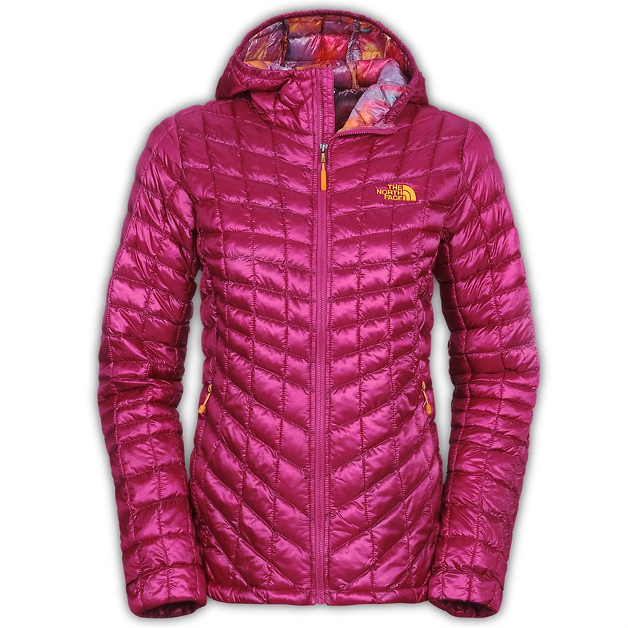 9572505ff The North Face ThermoBall Hoodie - Women's