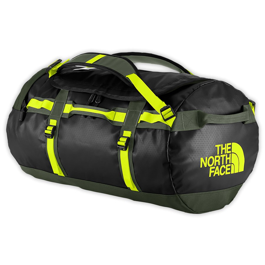 the north face base camp duffel bag m evo. Black Bedroom Furniture Sets. Home Design Ideas