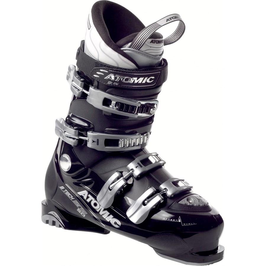 Atomic B50 Ski Boots 2007