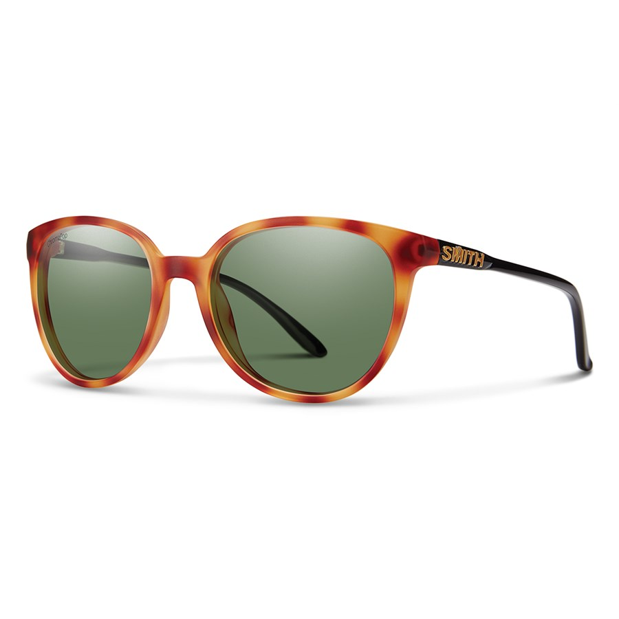 4916403e19 Smith Cheetah Sunglasses - Women s
