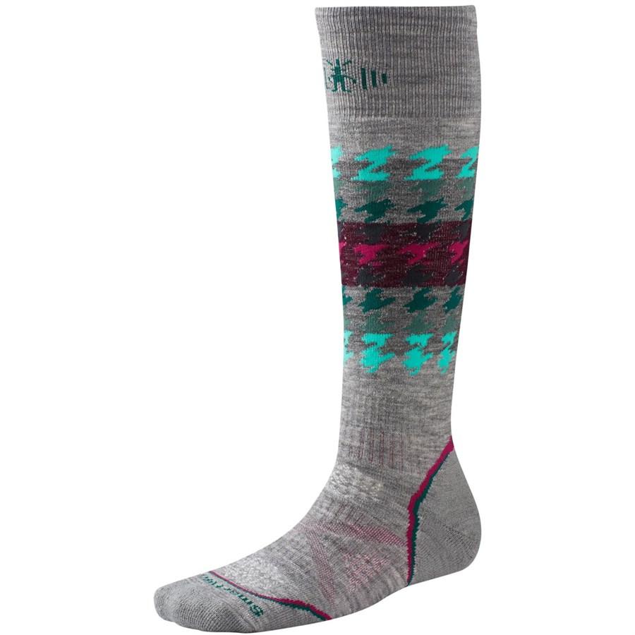 Smartwool PhD Snowboard Medium Socks - Women's | evo outlet