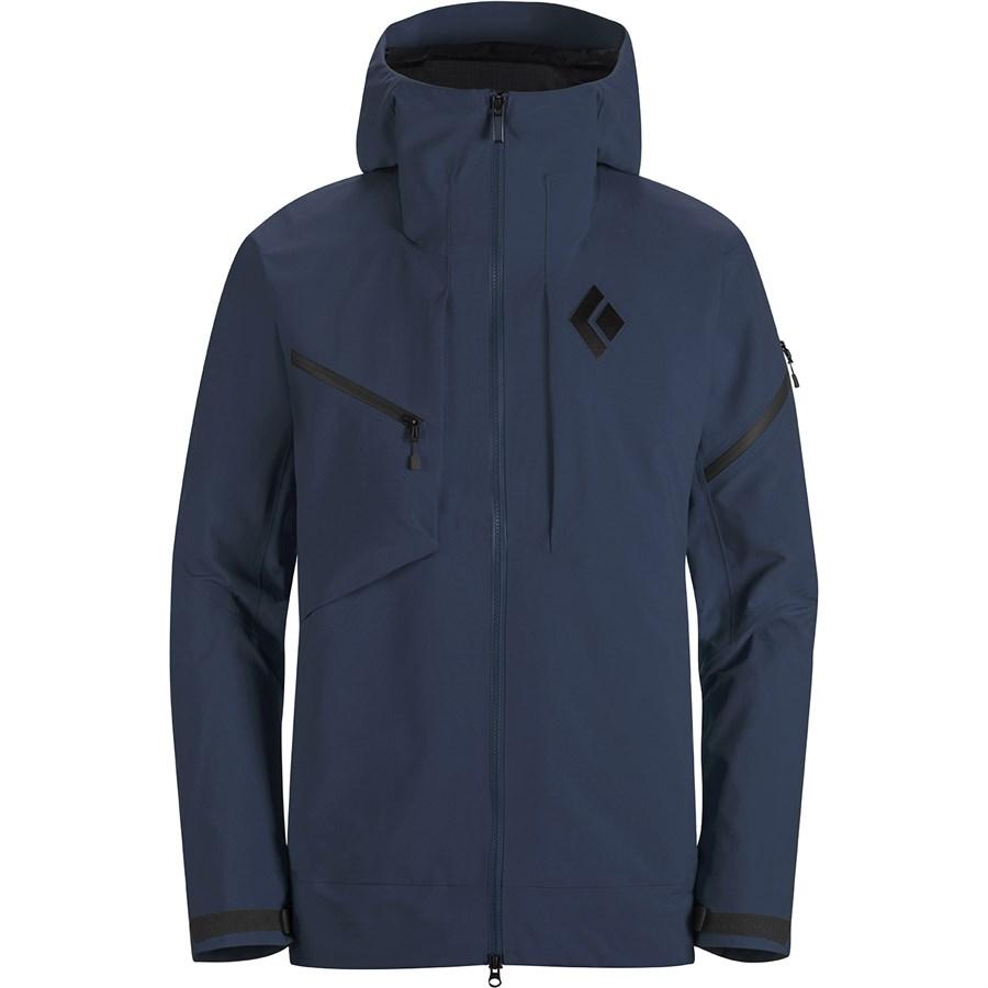 Black Diamond Mission Shell Jacket