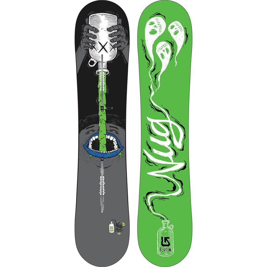 Burton Nug Snowboard 2016 | evo outlet