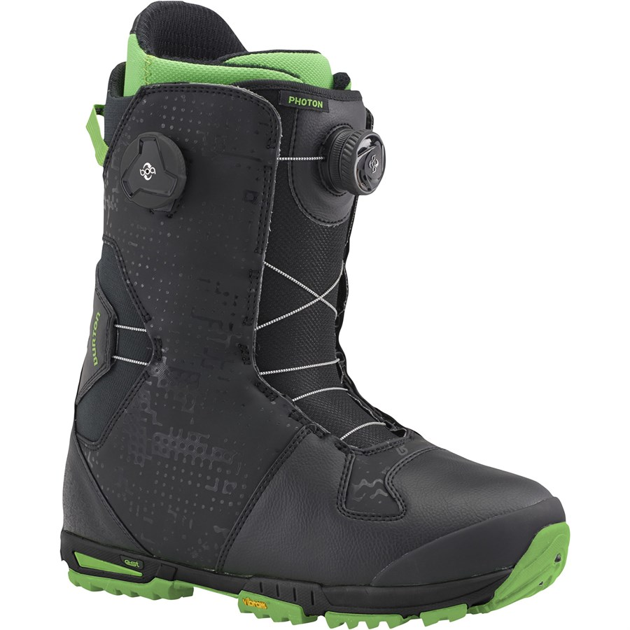 burton photon boa snowboard boots 2016 evo. Black Bedroom Furniture Sets. Home Design Ideas