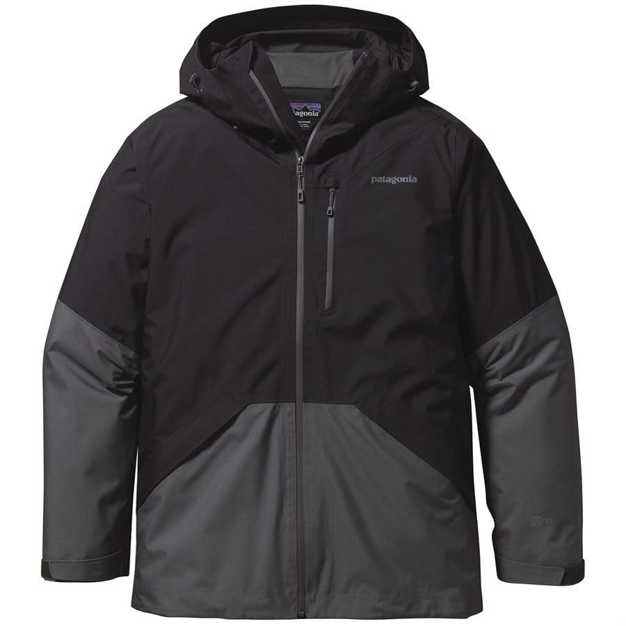 Patagonia Snowshot Jacket Evo