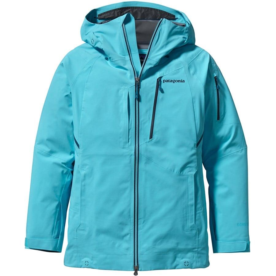 Patagonia Powslayer Jacket Women S Evo