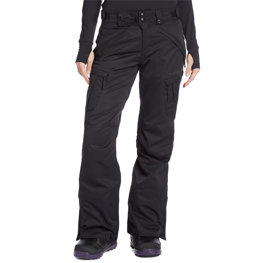 Excellent Cargo Pants For Women With Active Soul
