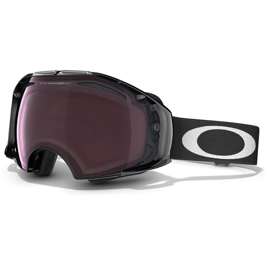 Airbrake Oakley Goggles