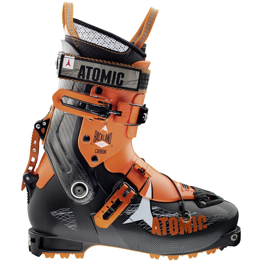 Are Ski Boots The Same Size As Shoes