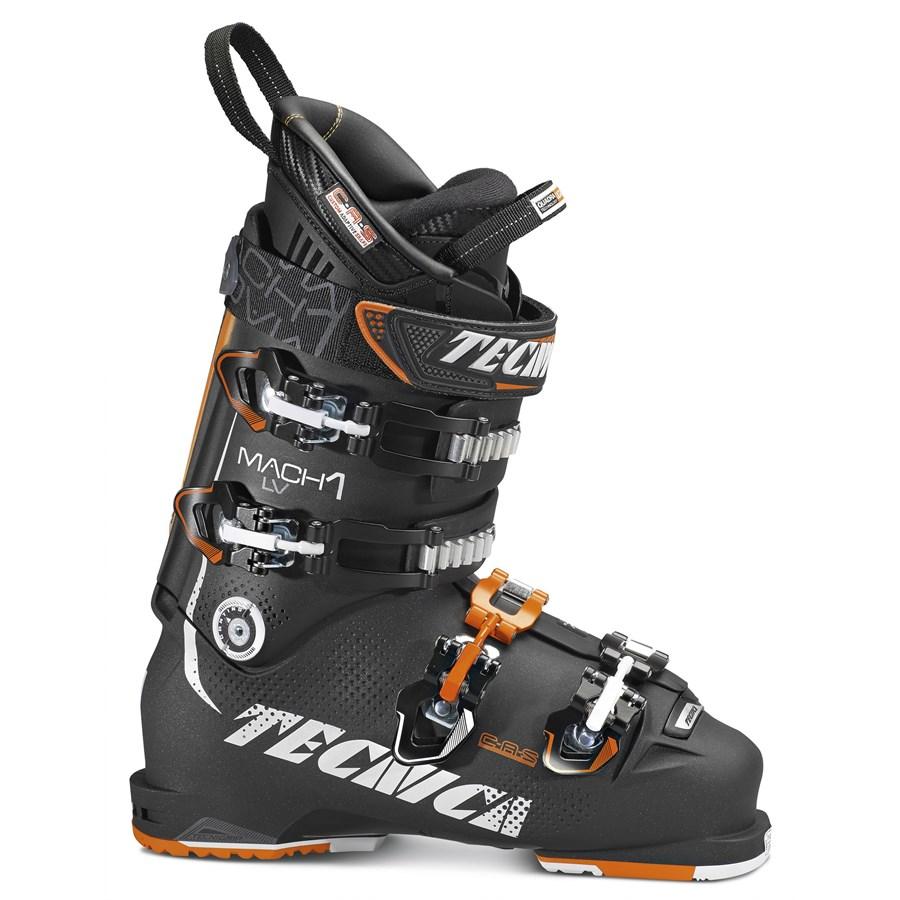 Tecnica Mach1 100 Lv Ski Boots 2017 Evo