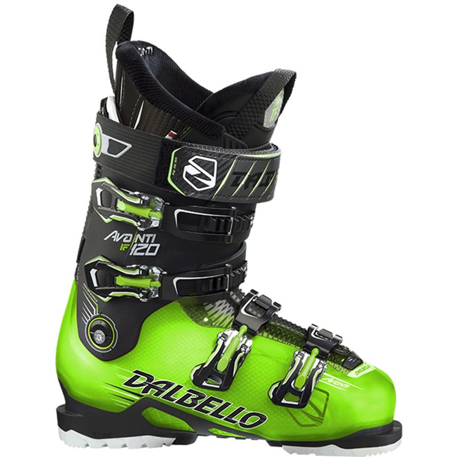 Dalbello Avanti 120 IF Ski Boots 2016