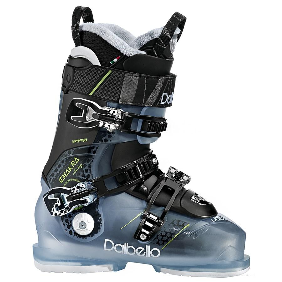 Dalbello Kr 2 Chakra Ski Boots Women S 2016 Evo
