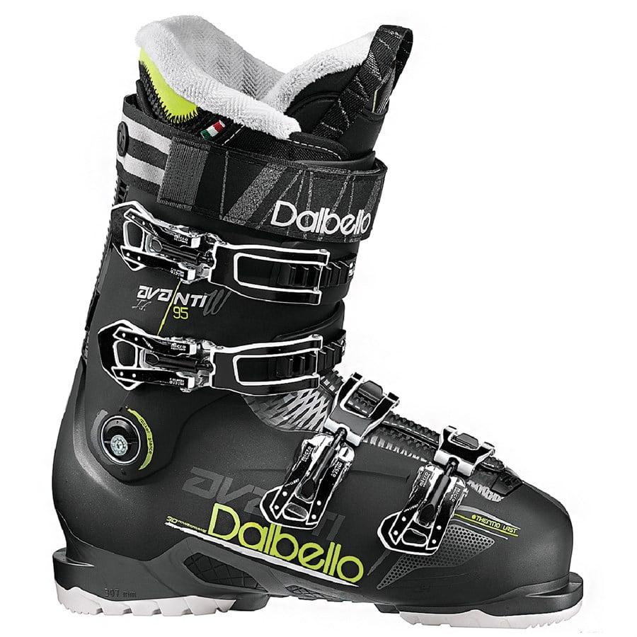 Dalbello Avanti 95 ID Ski Boots - Women's 2016