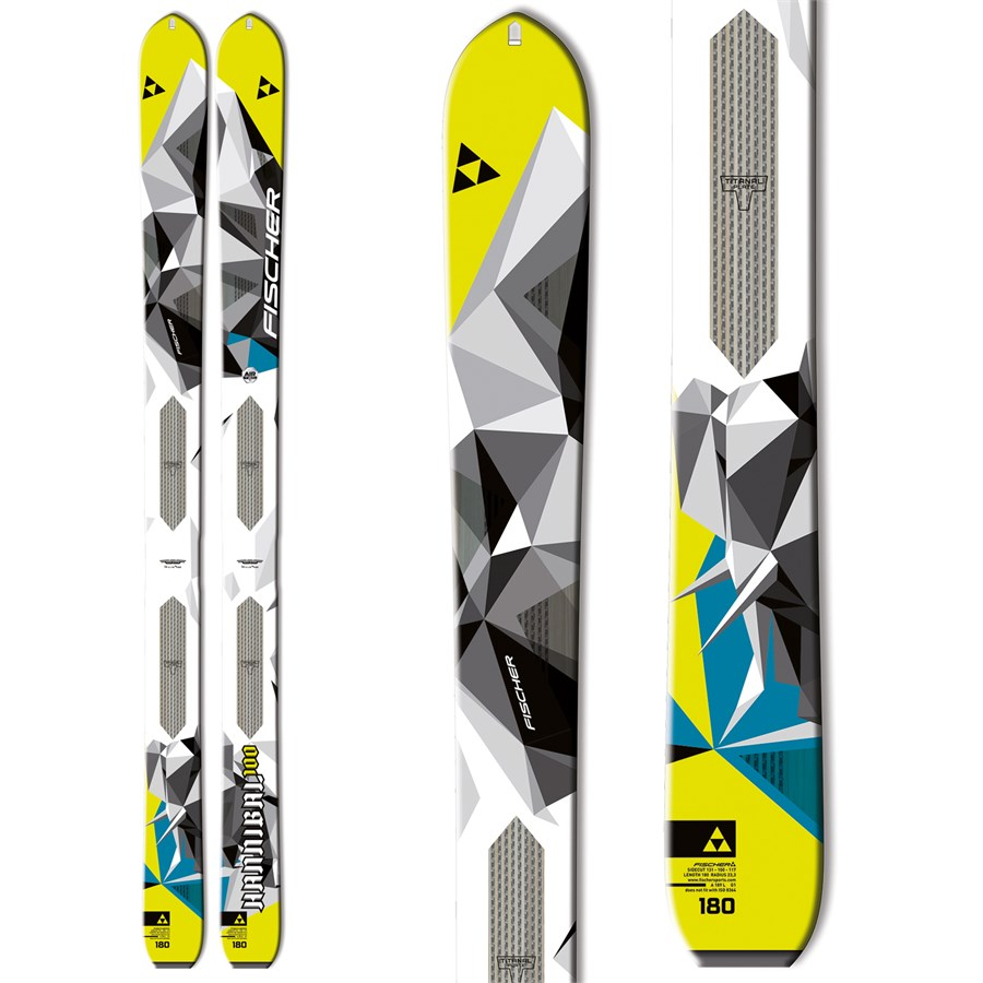 fischer hannibal 100 skis 2016 evo outlet. Black Bedroom Furniture Sets. Home Design Ideas