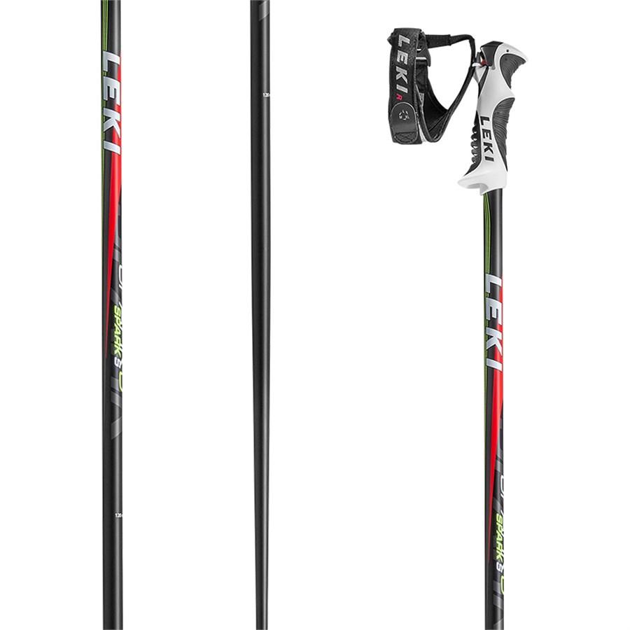 LEKI Speed S Ski Pole Pair