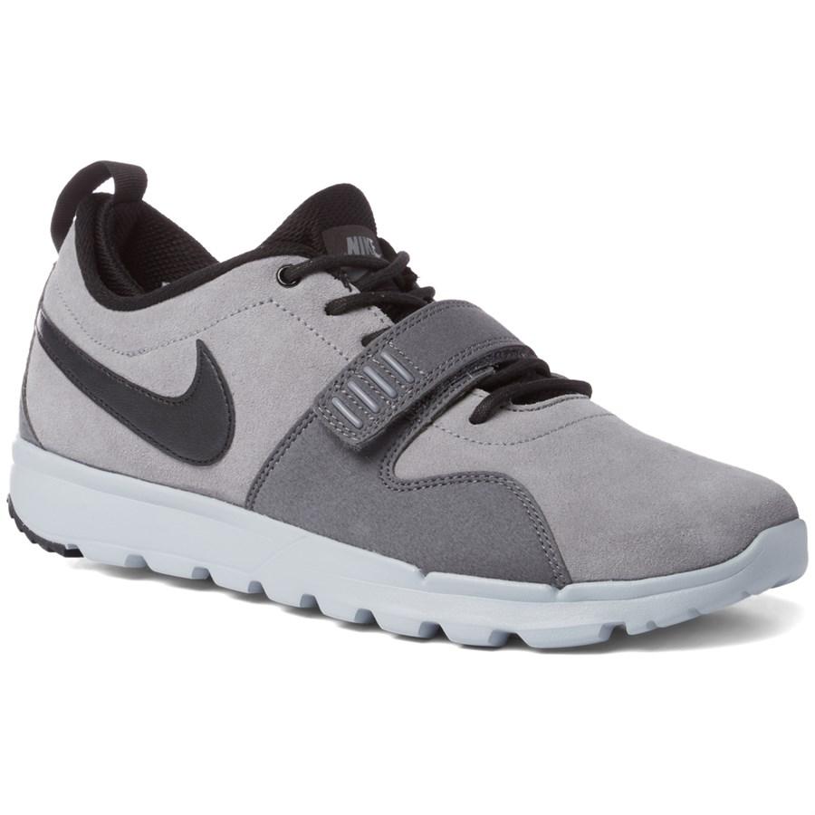 Nike Sb Trainerendor Shoes Womens