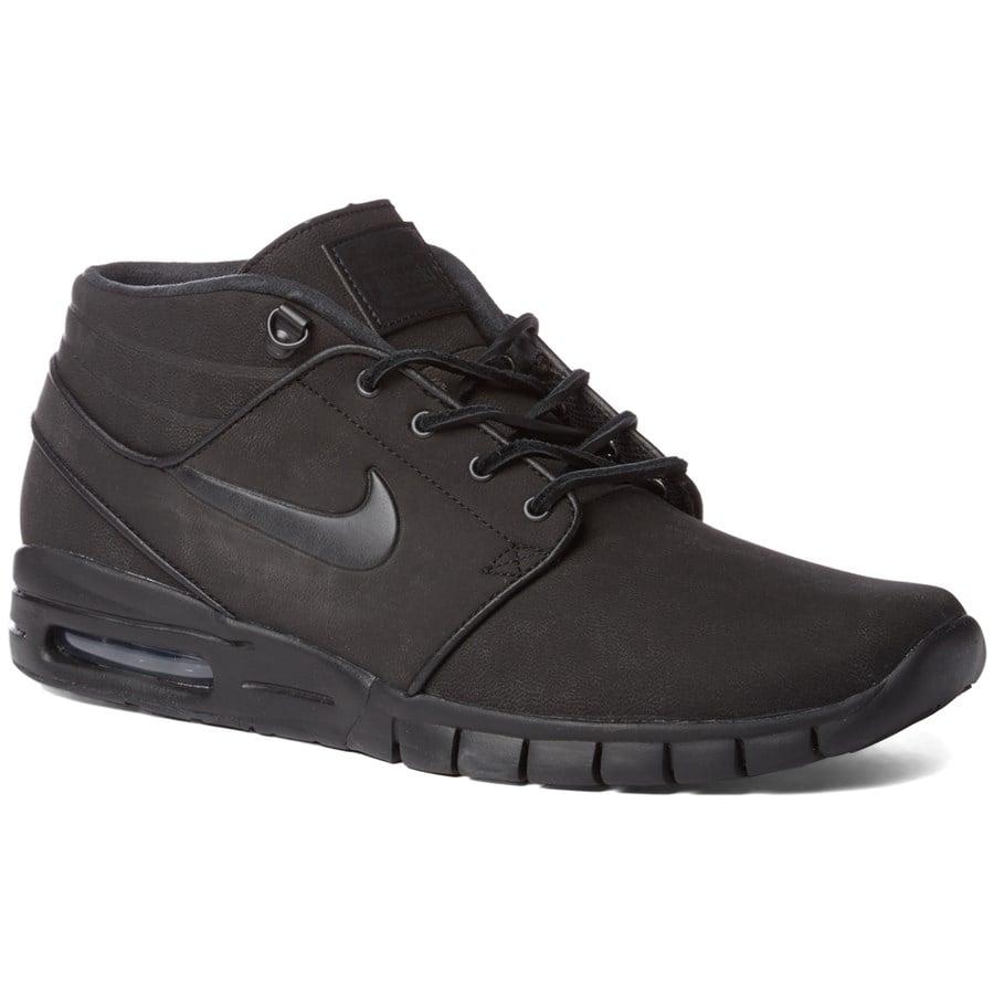 Nike SB Stefan Janoski Max Mid L Shoes | evo