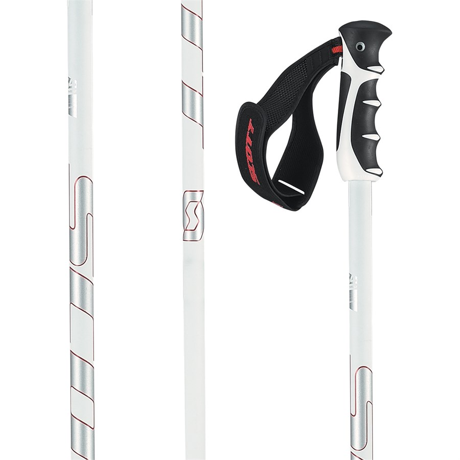 Scott RS-18 Ski Poles 2016