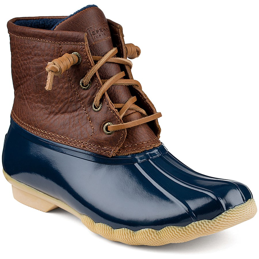 Sperry Top Sider Saltwater Core Rain Boots Women S Evo