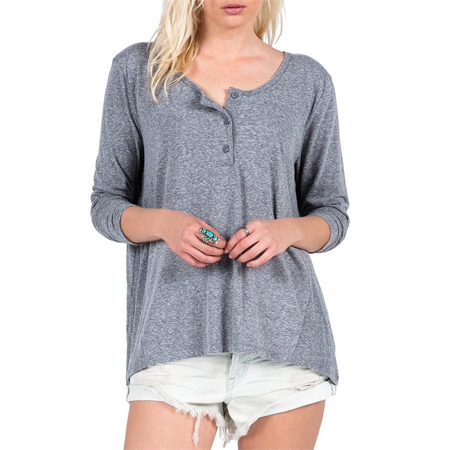 Shop for womens henley top at private-dev.tk Free Shipping. Free Returns. All the time.