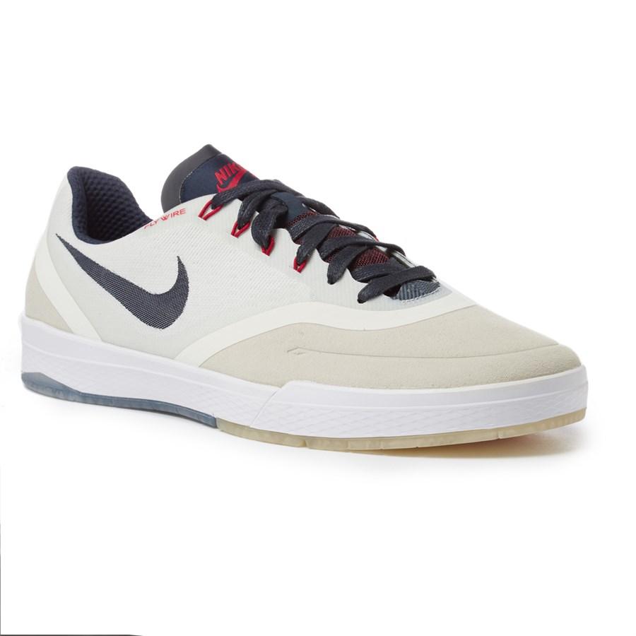 Nike Sb Shoes On Feet
