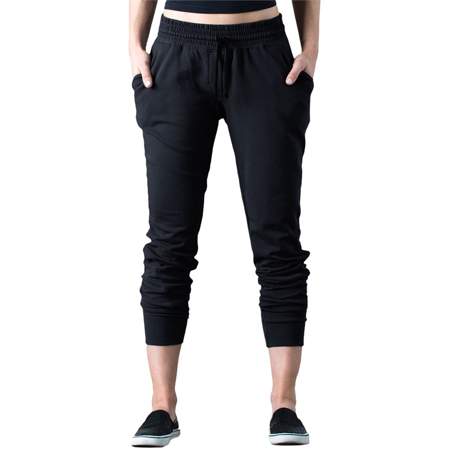 Awesome FULL TILT Womens Space Dye Jogger Pants 268975127  Pants  Joggers