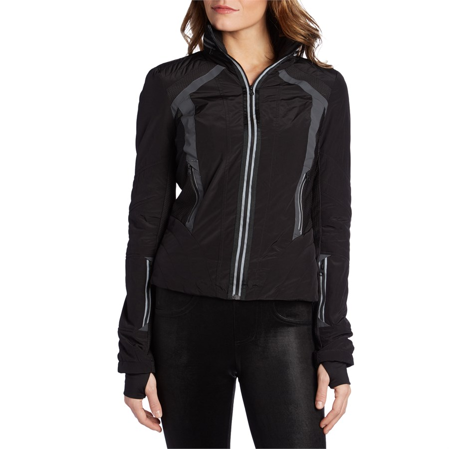 Blanc Noir Windbreaker Jacket - Women's | evo outlet