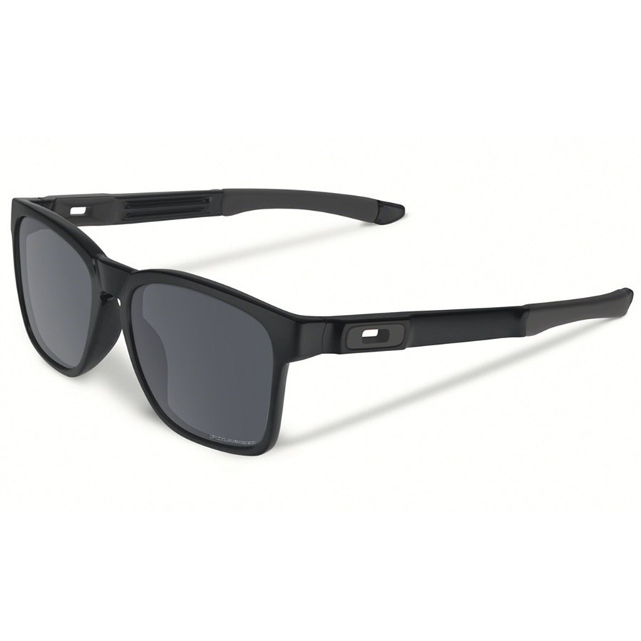 oakley catalyst black iridium