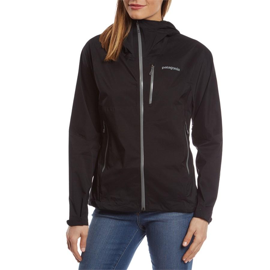 Patagonia Stretch Rainshadow Jacket Women S Evo