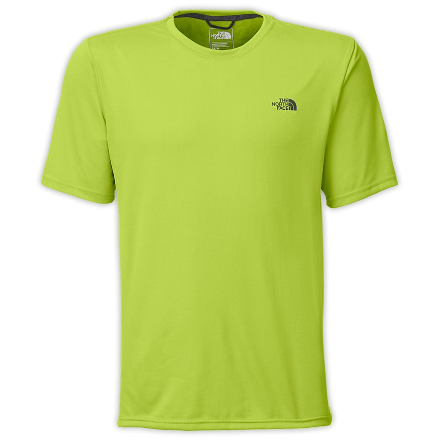 The North Face Reaxion Amp T Shirt Evo Outlet