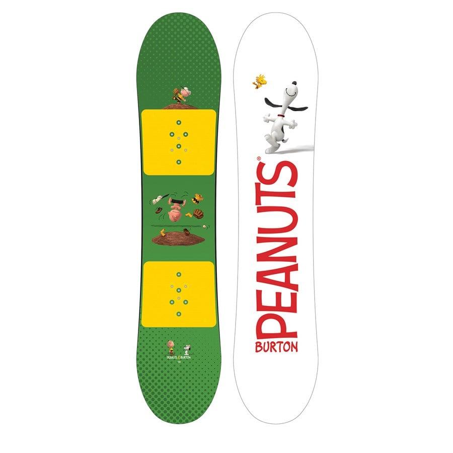 034c1dec1b8 Burton Peanuts Snowboard - Boys  2016