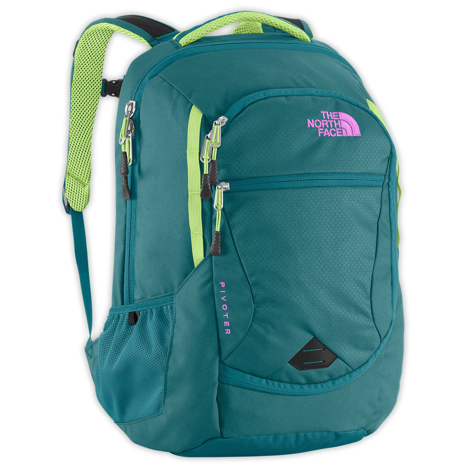 8332e628d5 The North Face Pivoter Backpack - Women s