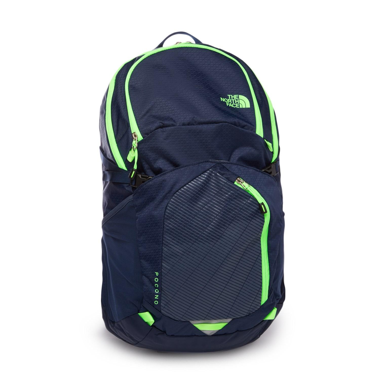 3f6157ce3 The North Face Pocono Backpack   evo