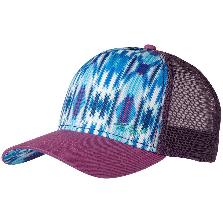 686f1dda96ddb Prana La Viva Trucker Hat - Women s