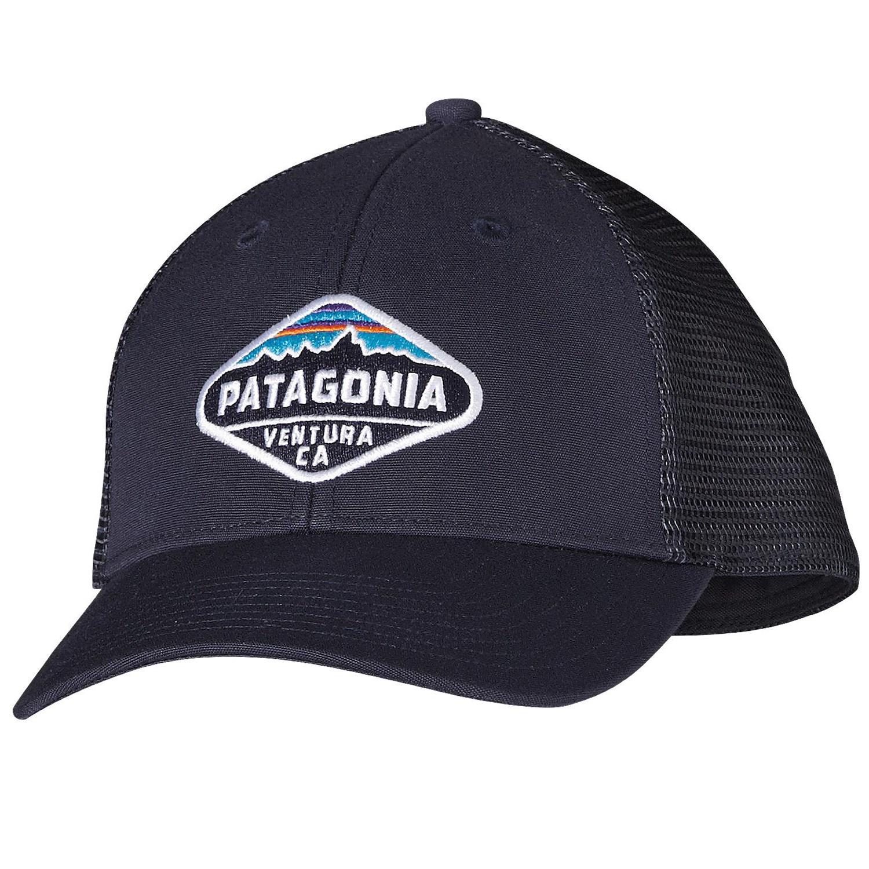 ccc28c38453 Patagonia Fitz Roy Crest LoPro Trucker Hat