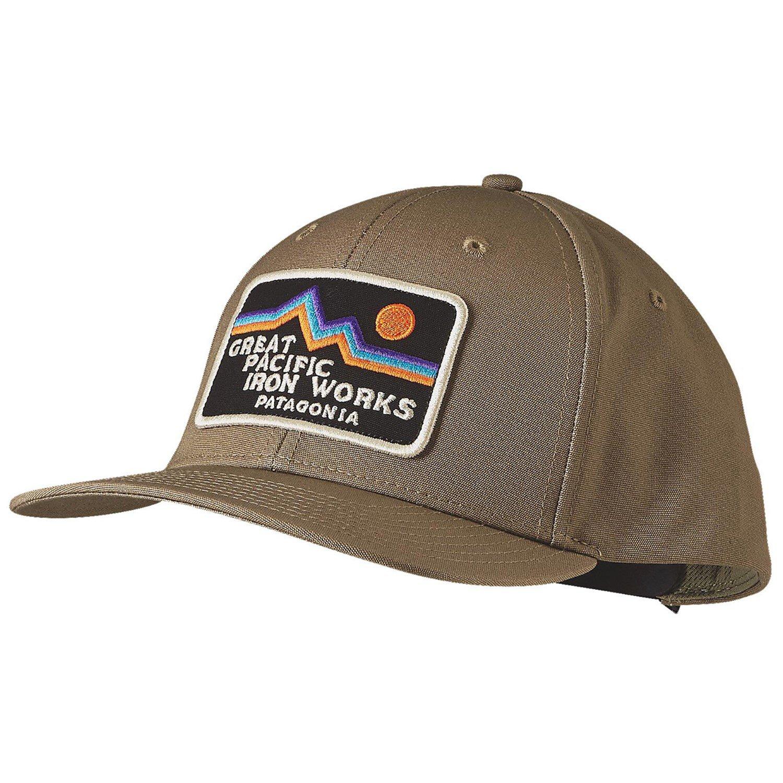Patagonia GPIW Badge Roger That Hat  16aca1539a3