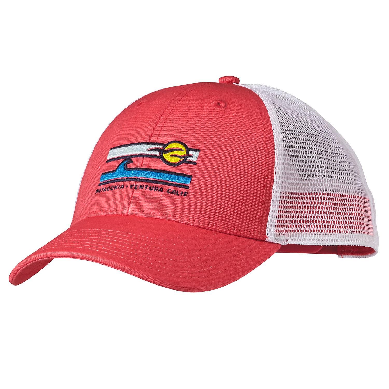 Patagonia Seascape Trucker Hat - Women s  12ac3a104576
