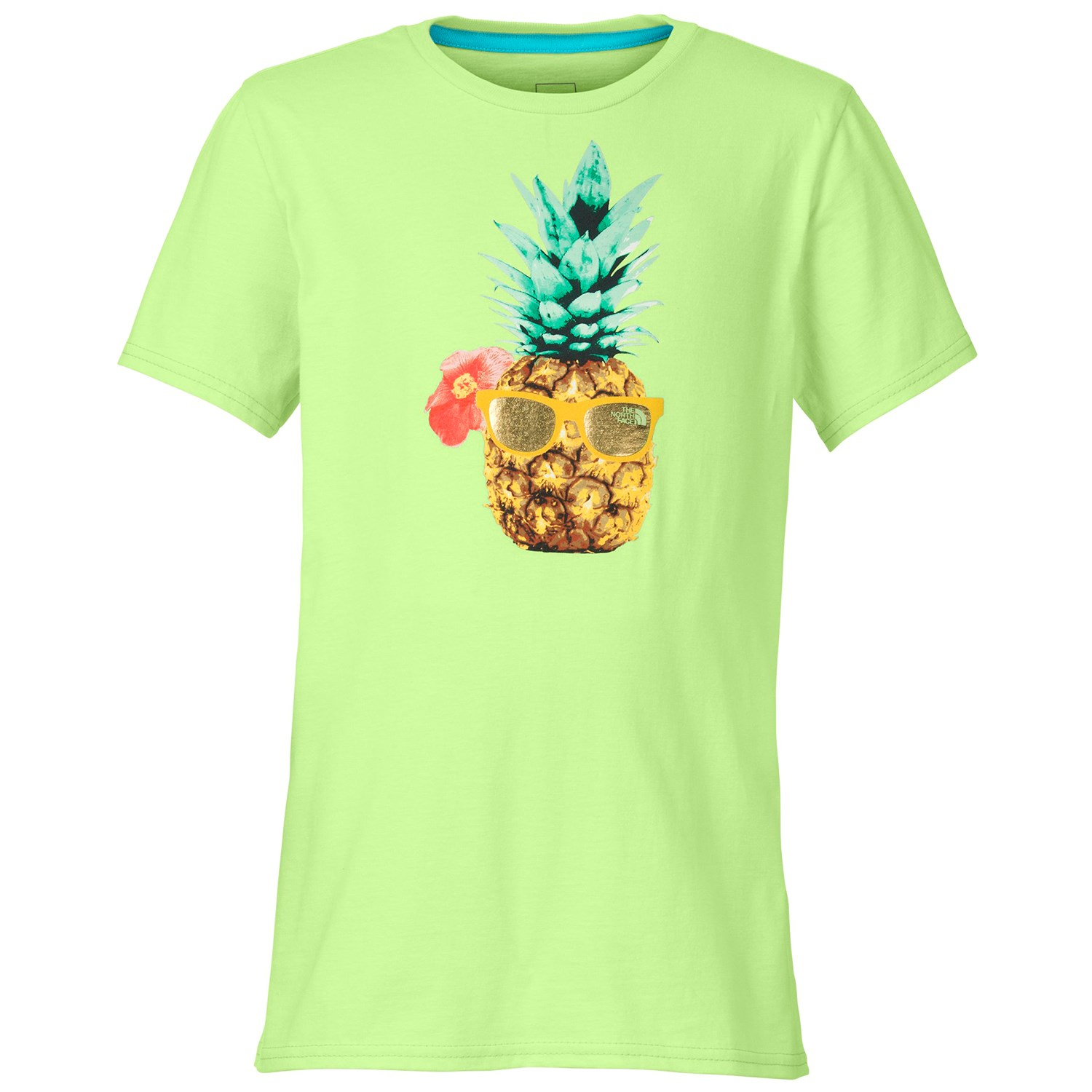 6ac5781f7 The North Face Short-Sleeve Graphic T-Shirt - Girls' | evo