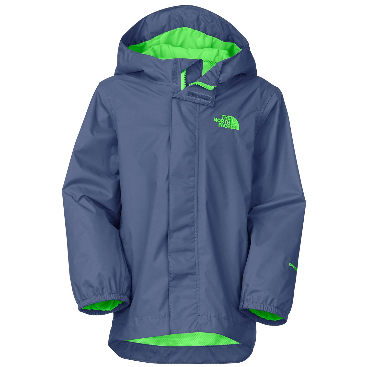 The North Face Tailout Rain Jacket - Toddler Boys' | evo