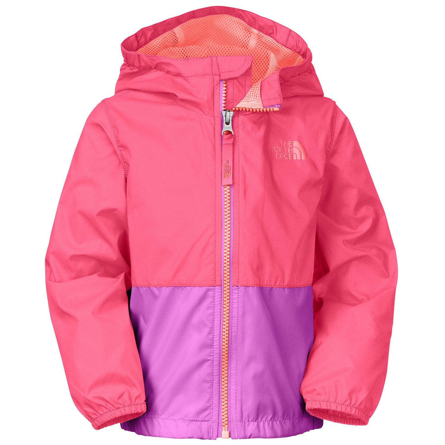 8d4643a6a The North Face Flurry Wind Hoodie - Toddler Girls' | evo